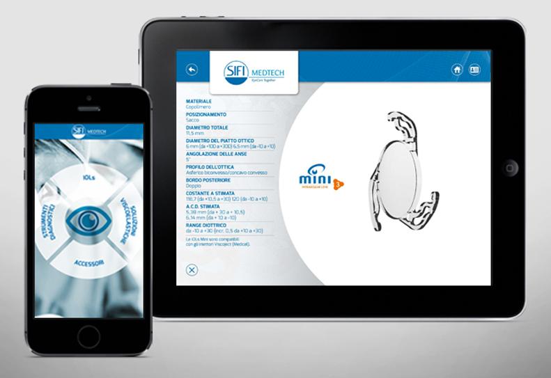 App Sifi MedTech