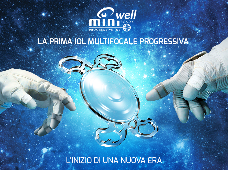 Mini Well Sifi Campagna ADV